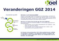GGZ veranderingen 2014 (factsheet)